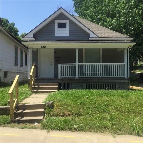 122 N Elmwood Avenue Property Photo