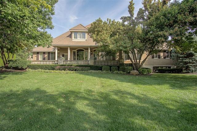13900 Howe Drive Property Photo