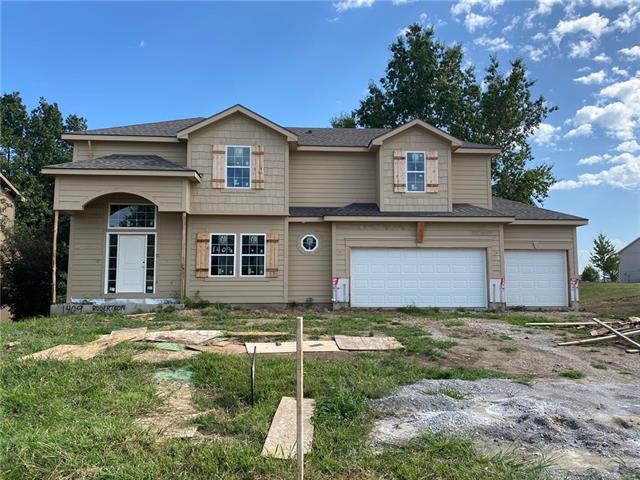 1409 Clear Creek Drive Property Photo