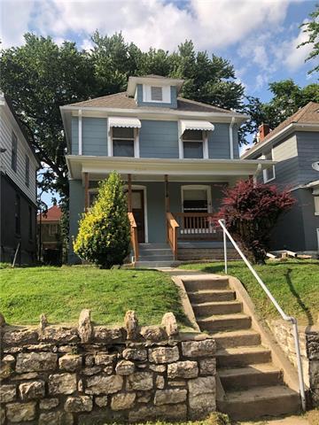 3514 Anderson Avenue Property Photo