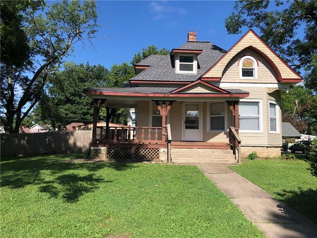 214 N Main Street Property Photo