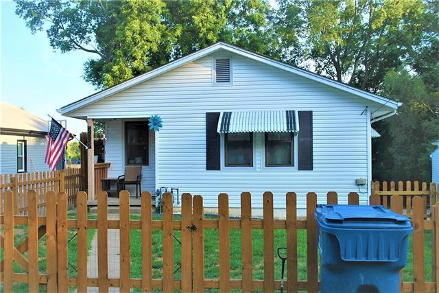 2607 Waples Street Property Photo