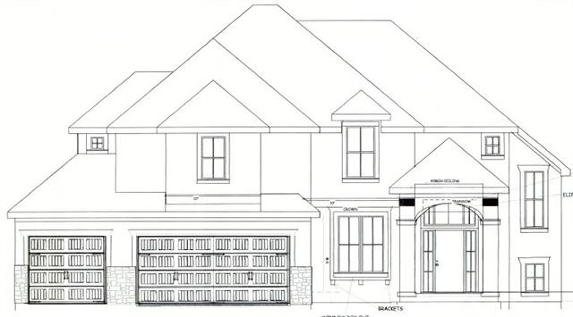 408 Ne Greenview Drive Property Photo 1