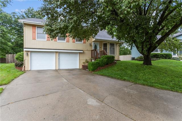 6312 N Bell Street Property Photo