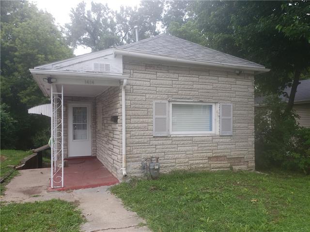 1414 Ashland Avenue Property Photo