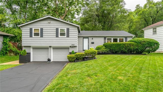 9422 Kessler Lane Property Photo