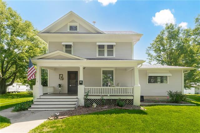 607 Frazier Street Property Photo 1