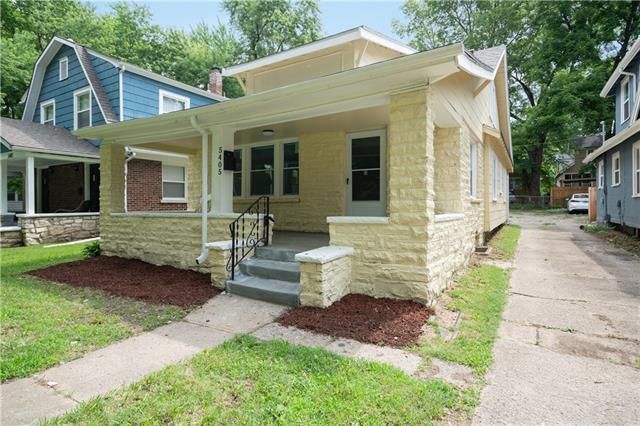 5405 Garfield Avenue Property Photo