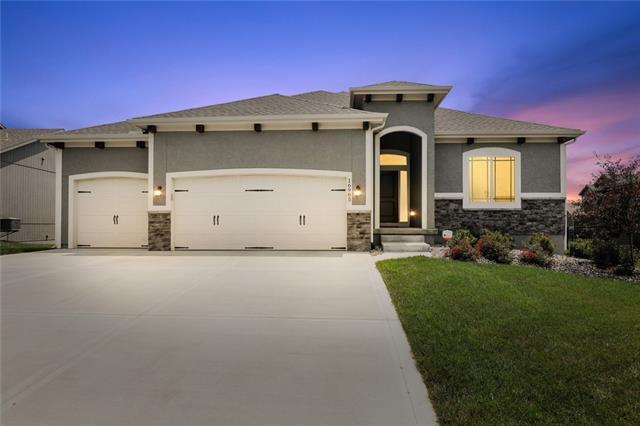 16965 S Heatherwood Street Property Photo