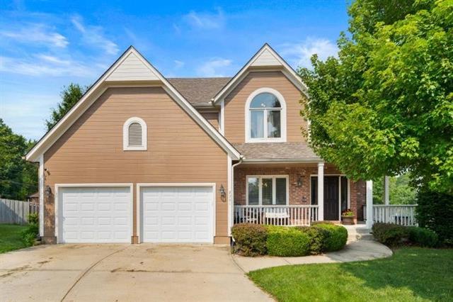 2301 S Ponca Avenue Property Photo 1