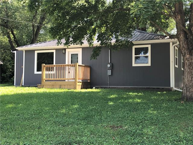 801 Reyburn Street Property Photo