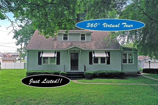 103 S Bismark Street Property Photo