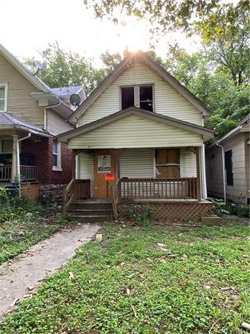 409 Norton Avenue Property Photo
