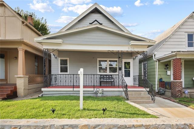 526 Elizabeth Avenue Property Photo