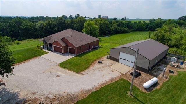 20605 E H Highway Property Photo