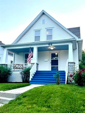 64 Broadview Street Property Photo
