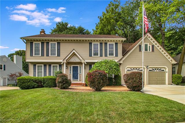 5016 S Cedar Crest Avenue Property Photo 1