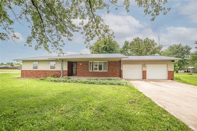 430 N Hayes Street Property Photo