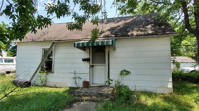 809 S Pine Street Property Photo