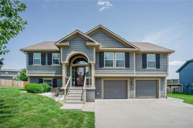 6216 Ne 119th Terrace Property Photo