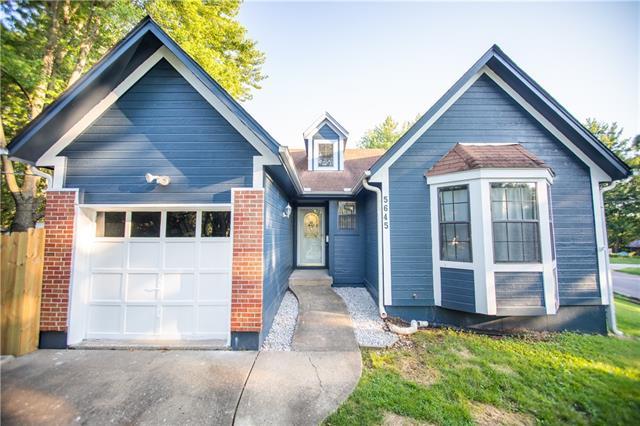 5645 Clark Street Property Photo