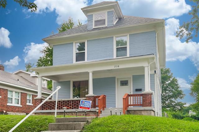 238 N 23rd Street Property Photo 1