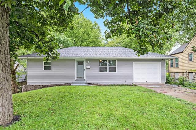 6925 Indiana Avenue Property Photo