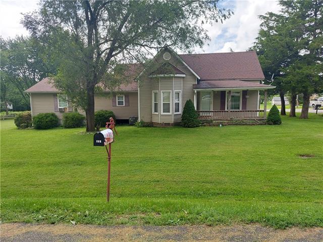 802 S Clay Street Property Photo