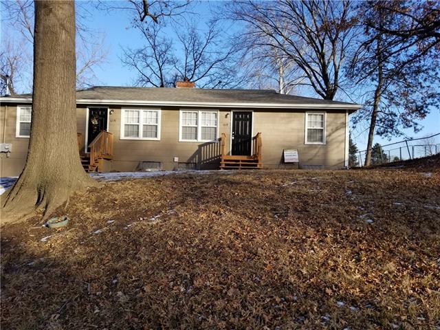 1019 & 1019 1/2 S Glenwood Avenue Property Photo