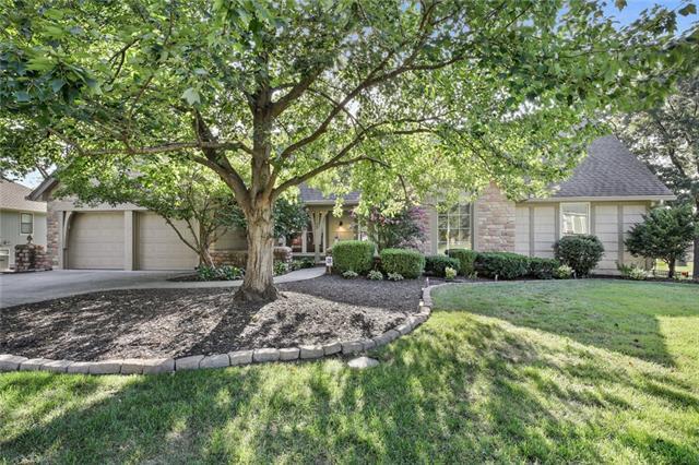 12805 Oakmont Drive Property Photo