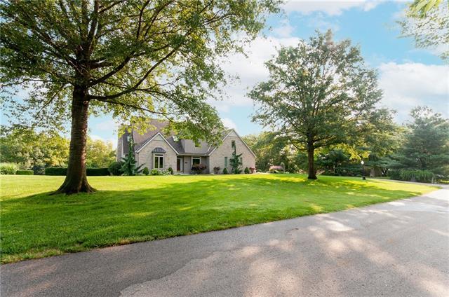 22800 Sw Hampton Court Property Photo 1