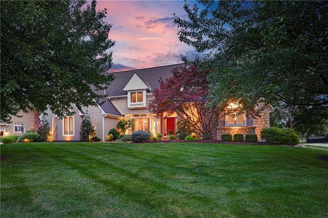 6705 W 132nd Terrace Property Photo