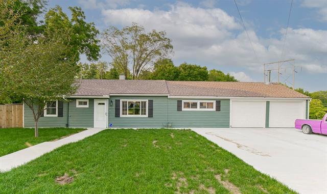 3636 Dover Street Property Photo