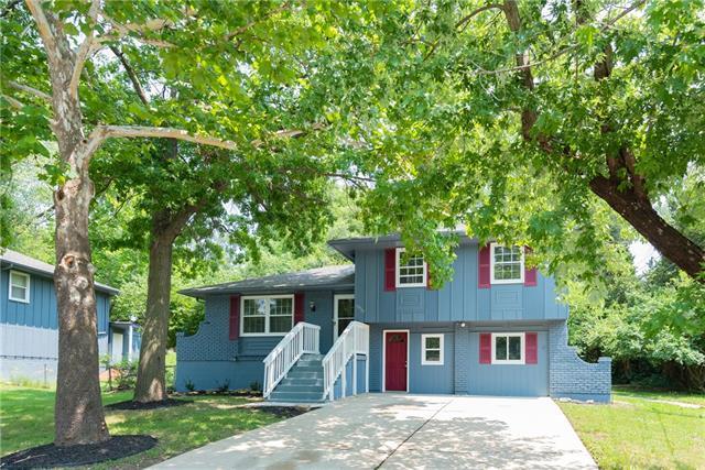 10709 Bellefontaine Avenue Property Photo
