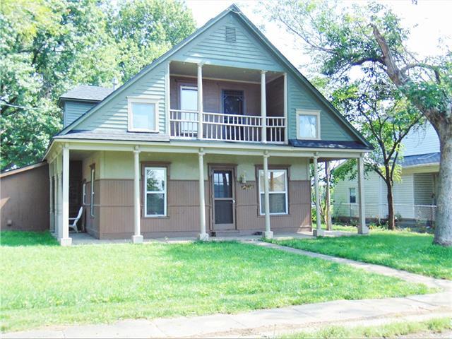 304 W Cleveland Avenue Property Photo