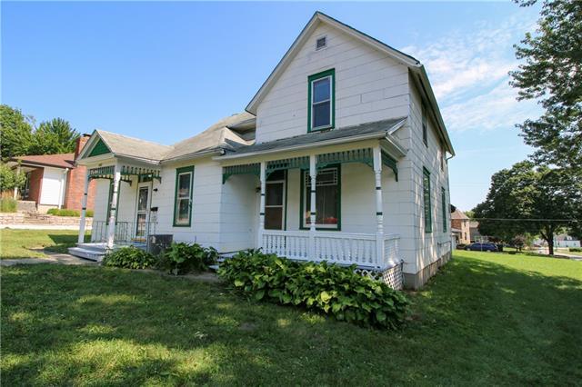 210 Fremont Street Property Photo