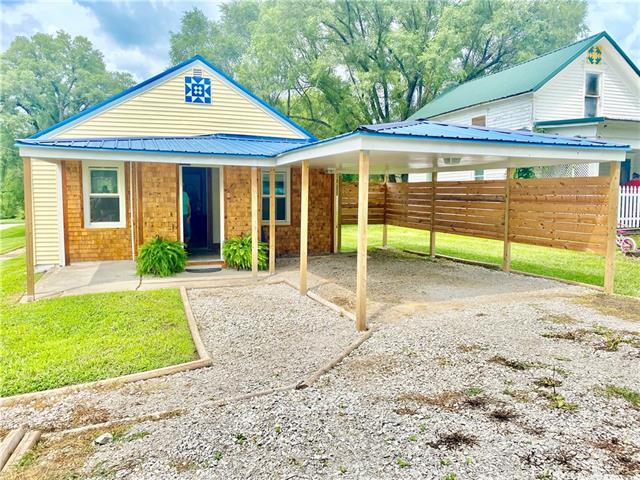 601 E Warren Street Property Photo