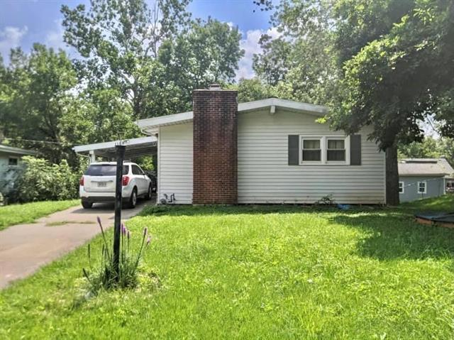 1108 Anderson Street Property Photo