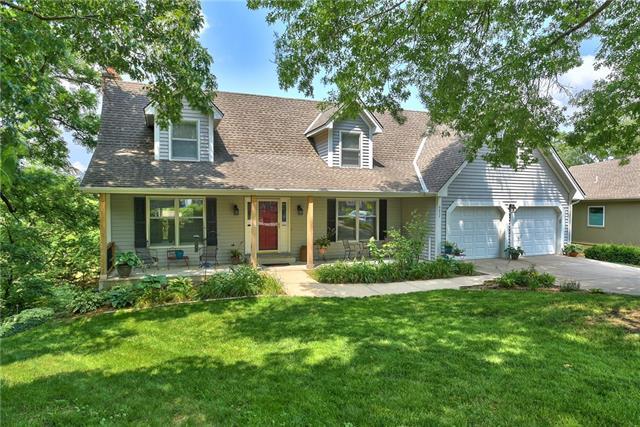 6652 Oak Ridge Drive Property Photo