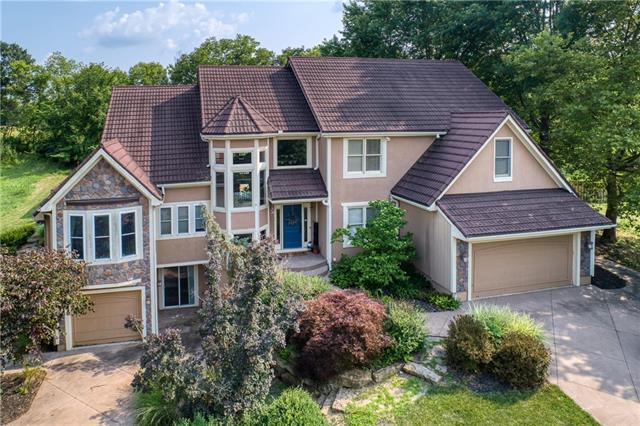 3263 W 164th Terrace Property Photo