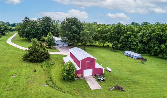 17006 Salem Road Property Photo