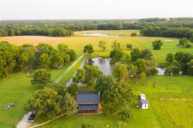 1572 Rock Creek Road Property Photo