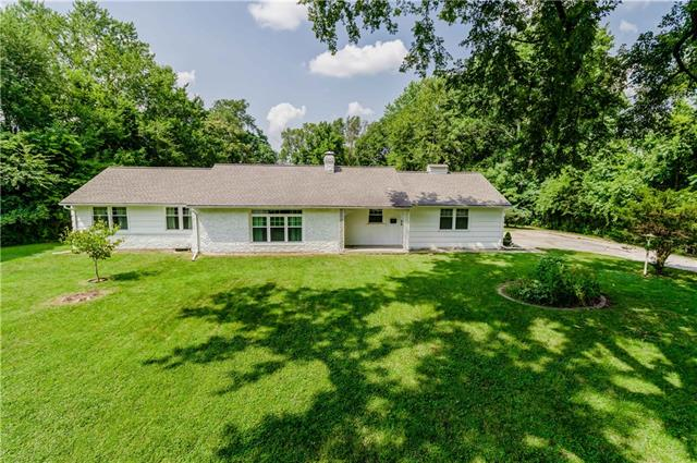 6000 Barrymore Drive Property Photo