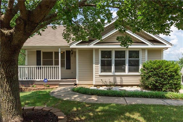 6204 N Mercier Street Property Photo
