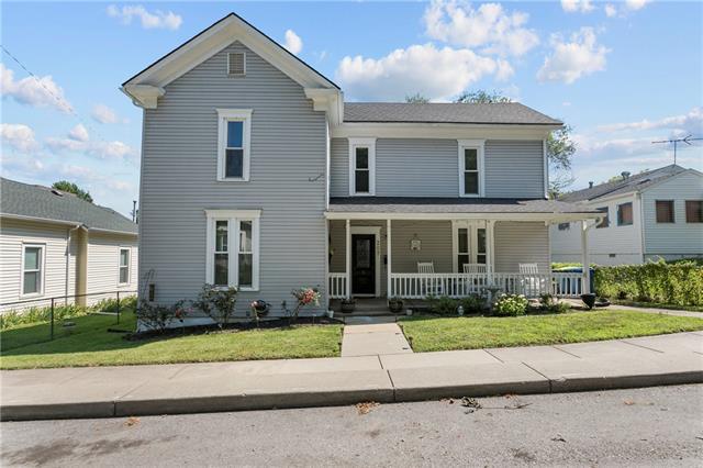 207 Laura Street Property Photo