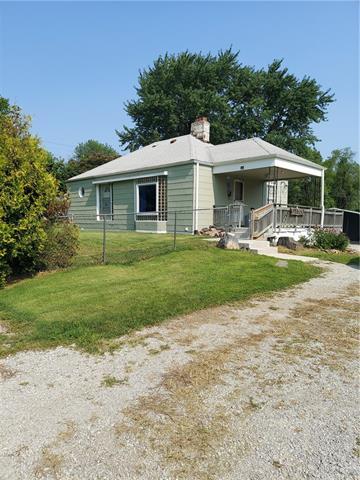 811 W Mill Street Property Photo
