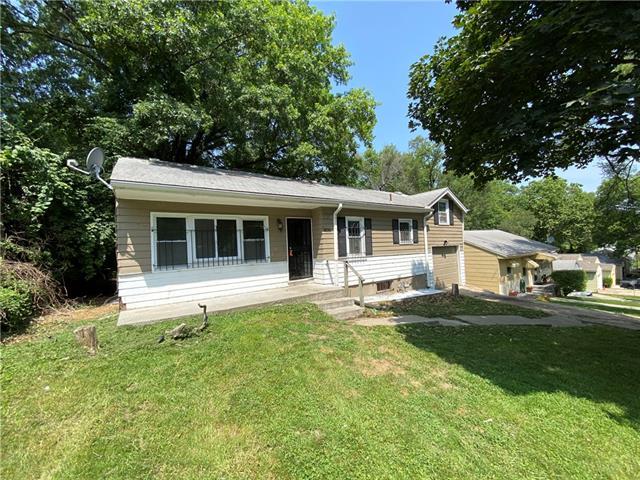 4536 Monroe Avenue Property Photo