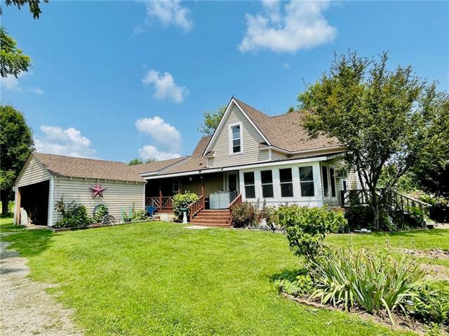 403 4th Street Property Photo