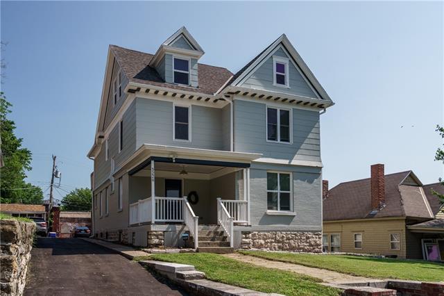 3226 Lexington Avenue Property Photo
