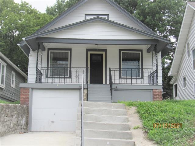 324 N Denver Avenue Property Photo